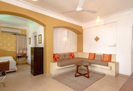 Candolim Resort Rooms